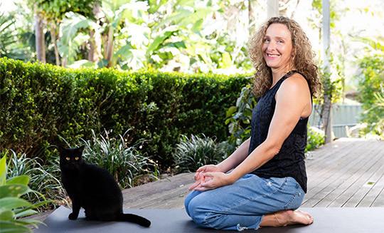 The Adore Yoga Story