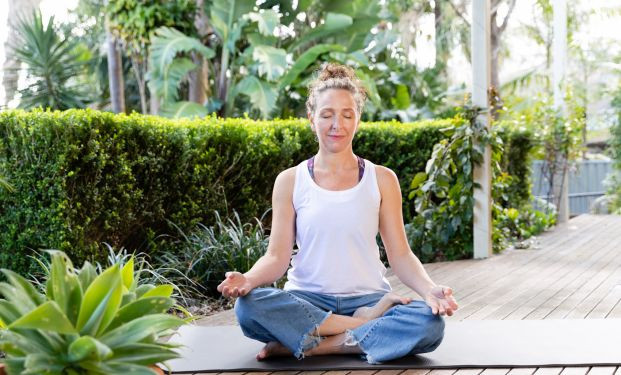 Introduction to Teaching Meditation
