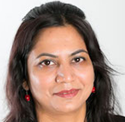Sunita Patil