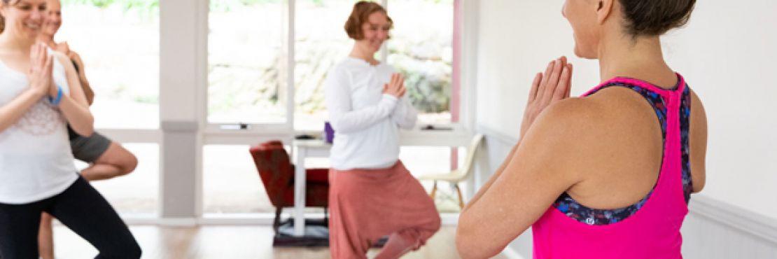 Nikola from Adore Yoga