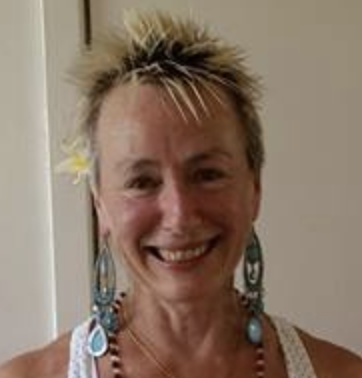 Vikki Cleary, Sydney Yoga Therapist